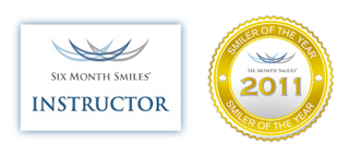 Cork Dentist Dr. Seward is a Recognized Provider of Six Month Smiles